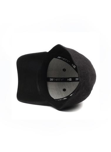 New Era New Era Koyu Antrasit Unisex Şapka Antrasit